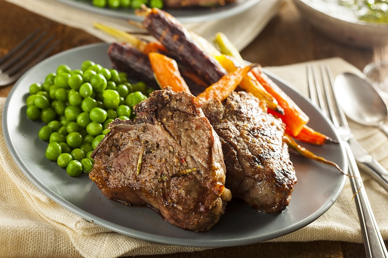 Introducing Lamb Chops, Leg of Lamb, Ground Lamb, & More On Sale Now!