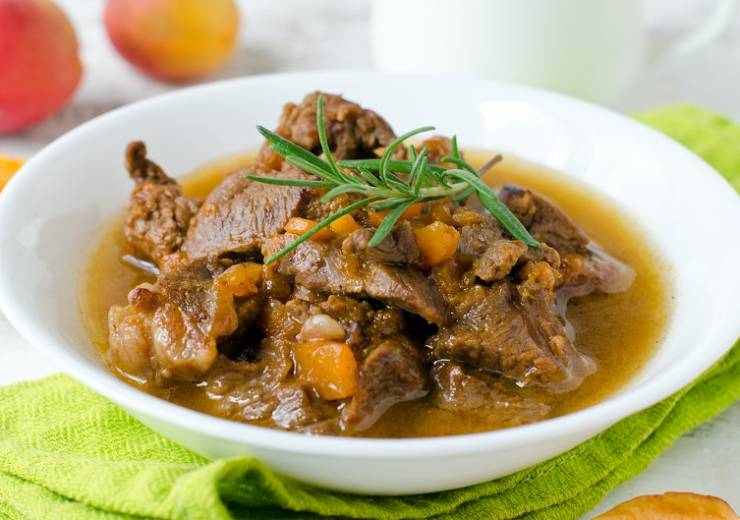 Misty Lane Lamb Stew